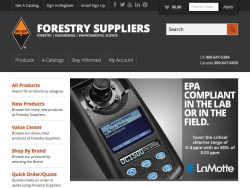 Forestry Suppliers