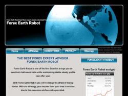 Forex Earth Robot