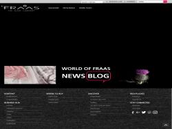 Fraas Scarf Company