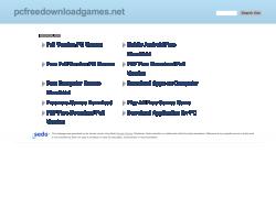 Free Full Version Games Download & Demo Games
