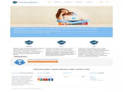 Frontdoorsoftware Corporation