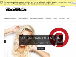 Global Hair Extensions