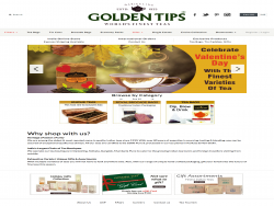 Golden Tips Tea P