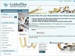Goldenmine & Jewelry Vortex