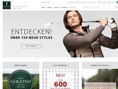 Golfino Elegance In Sport