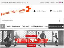 Go Nutrition