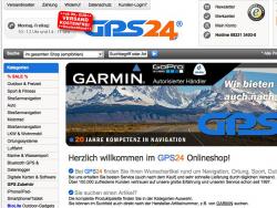 Gps24