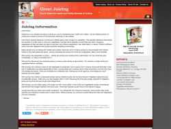 Greatjuicing