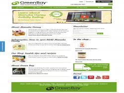 Green Bay Harvest