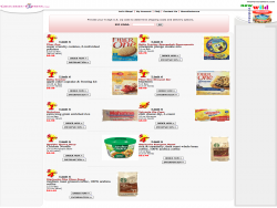 Groceries express