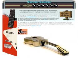 Grouse Guitars