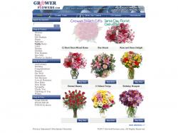 GrowerFlowers