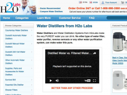 H2O Labs