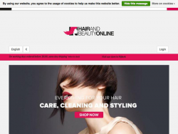 Hair & Beauty Online
