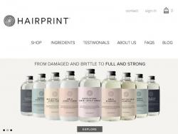 Hairprint