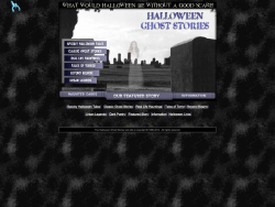 Halloween Ghost Stories