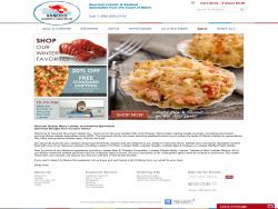 Hancock Gourmet Lobster Company