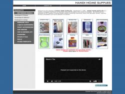 Handi Home Supplies