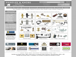 Handles And Knobs Direct