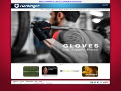 Harbinger Fitness Sports & Fitness