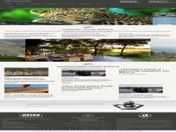 Hartleys Safaris