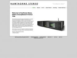 Hawthorn Stereo
