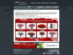 Hayes Florist
