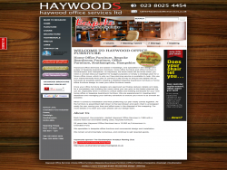Haywoodofficeservices