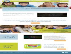 Health World Education