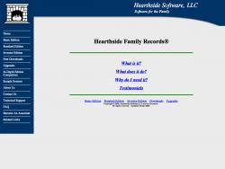 Hearthside Family Records