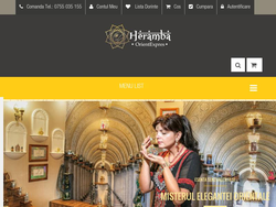 Heramba Orient Expres