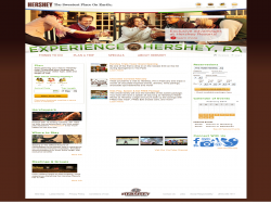 Hershey Entertainment & Resorts Company