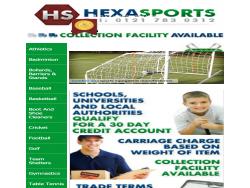 Hexasports