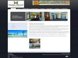 Hides Hotel