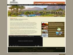 Hilton El Conquistador