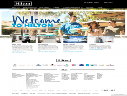 Hilton For Business