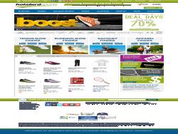 Holabird Sports Online