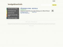 Hotelgoldcard