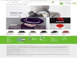 Hut Premium Headwear