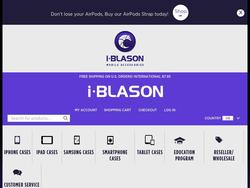 I Blason