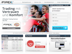 I Forex Online Trading