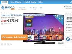Ibood Internet S Best Online Offer Daily