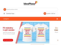 Idea Plaza