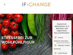 If Change