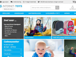 Internet Toys