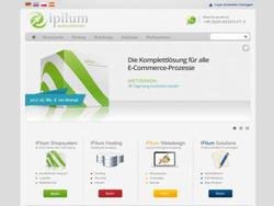 Ipilum Shopsystem