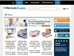 Iremedysupply Business Health Beauty Medical
