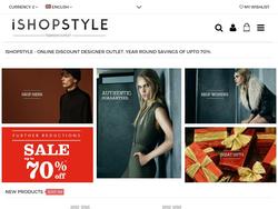 Ishopstyle