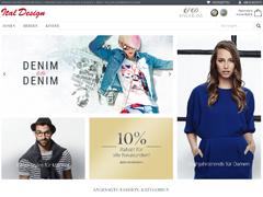 Ital Design Schuhonline Shop