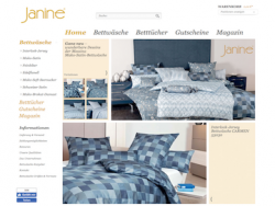 Janine Traumhafte Bettwaesche